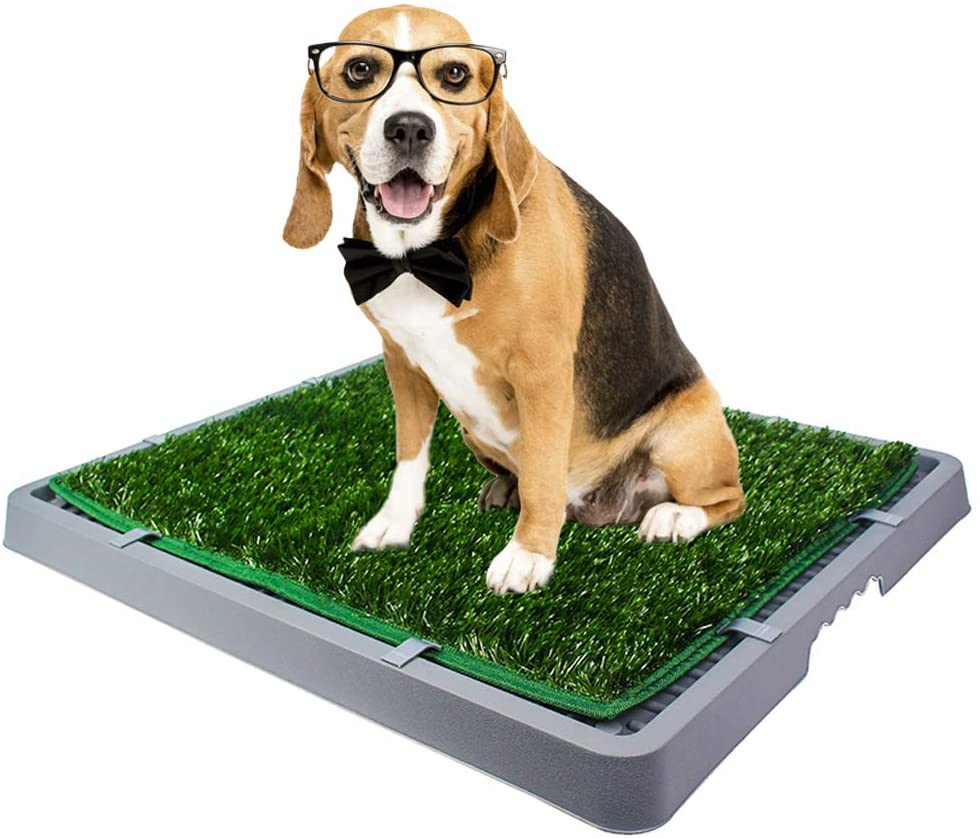 HAVETOLOVE Artificial Grass Potty Pad