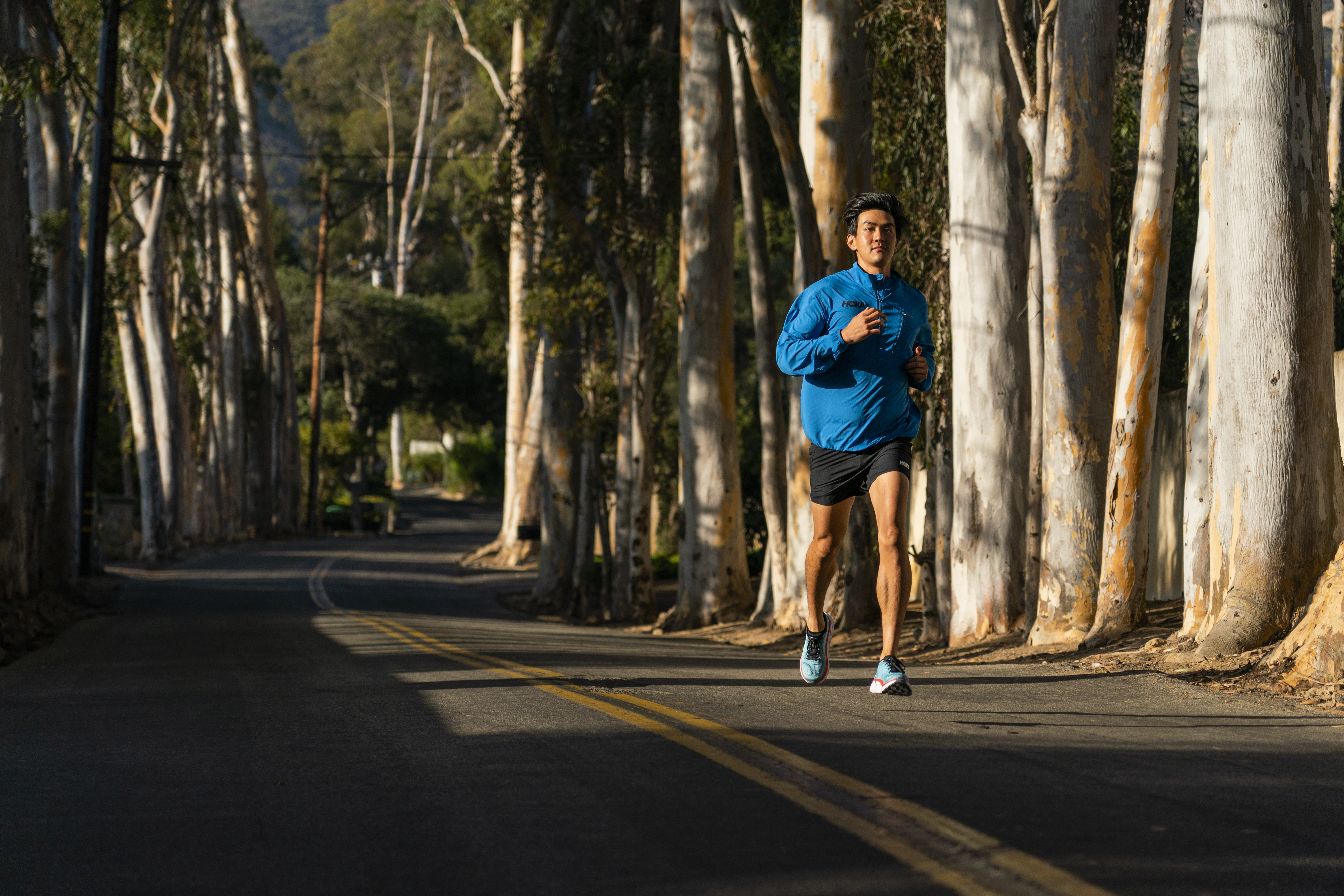 HOKA One One Clifton 8 Featured Image Body