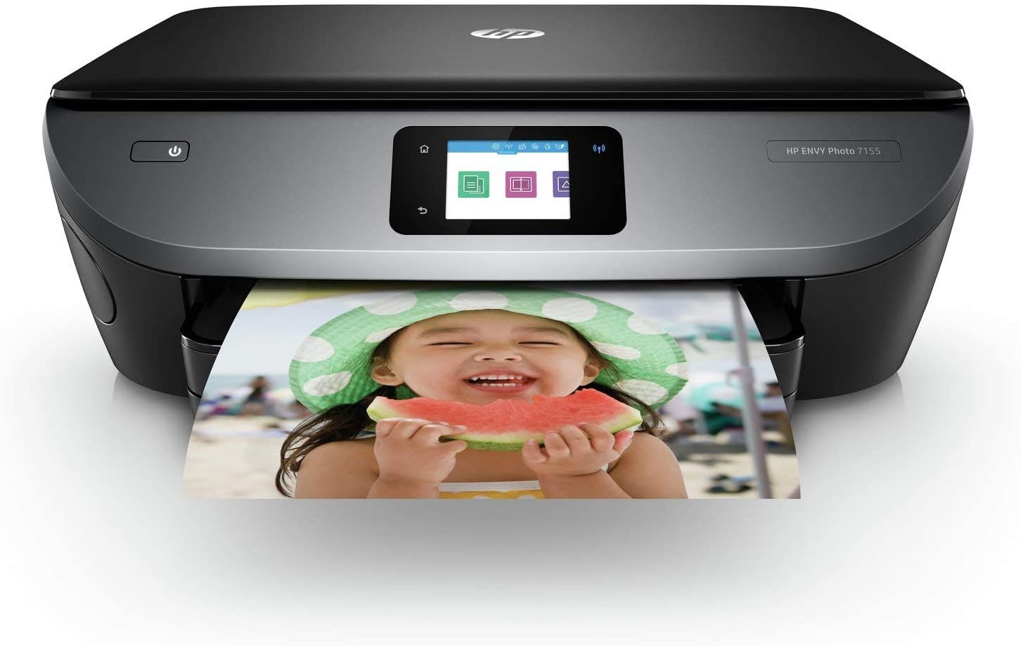 HP Envy Photo 7155 All-in-One Photo Printer