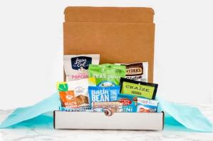 healthyme living snack box cratejoy