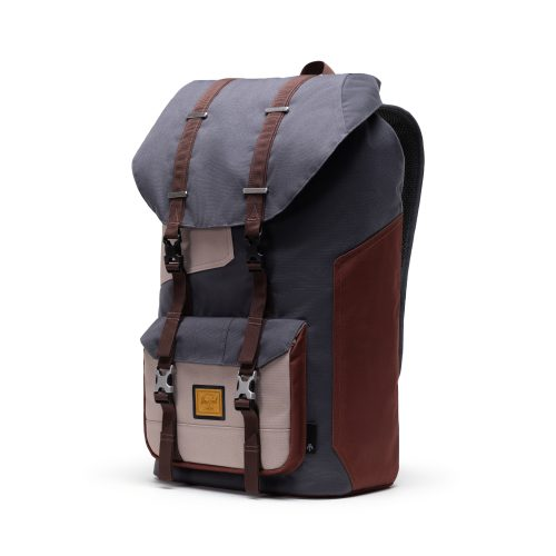 Star Wars x Herschel Mandalorian Little America Backpack