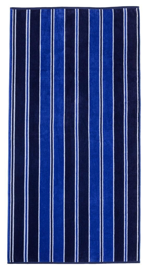 Impressions Makani Oversized Beach Towel