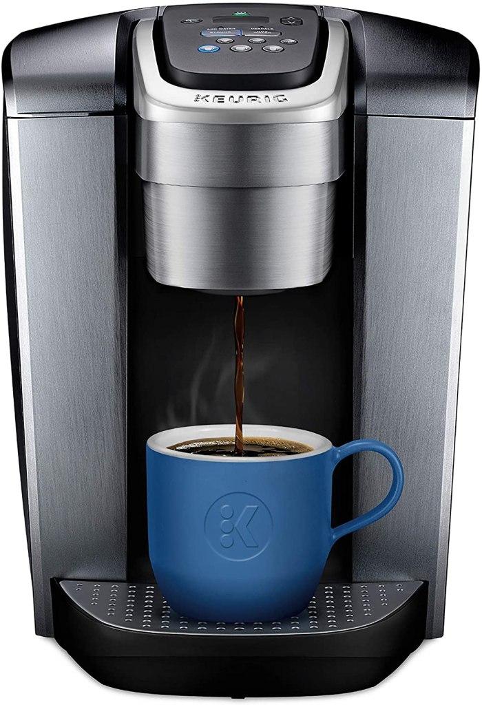 Keurig K-Elite Single-Serve Coffee Maker