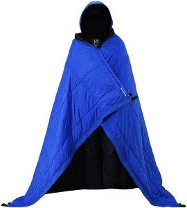 wearable sleeping bags kijaro kubie