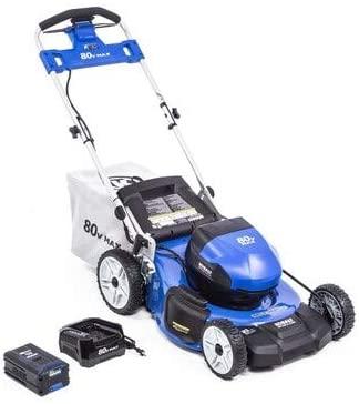 Kobalts KMP Electric Lawn Mower
