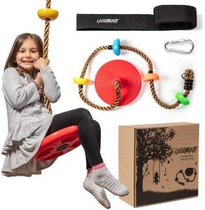 laegendary rope swing