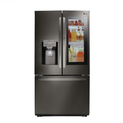 LG Smart Refrigerator with InstaView
