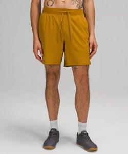 """T.H.E Short 7"""" Linerless shorts, best men's running shorts"""