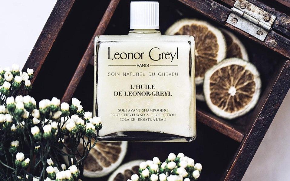 Leonor Greyl Paris L'Huile de Leonor