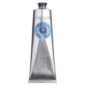 L'occitane hand lotion