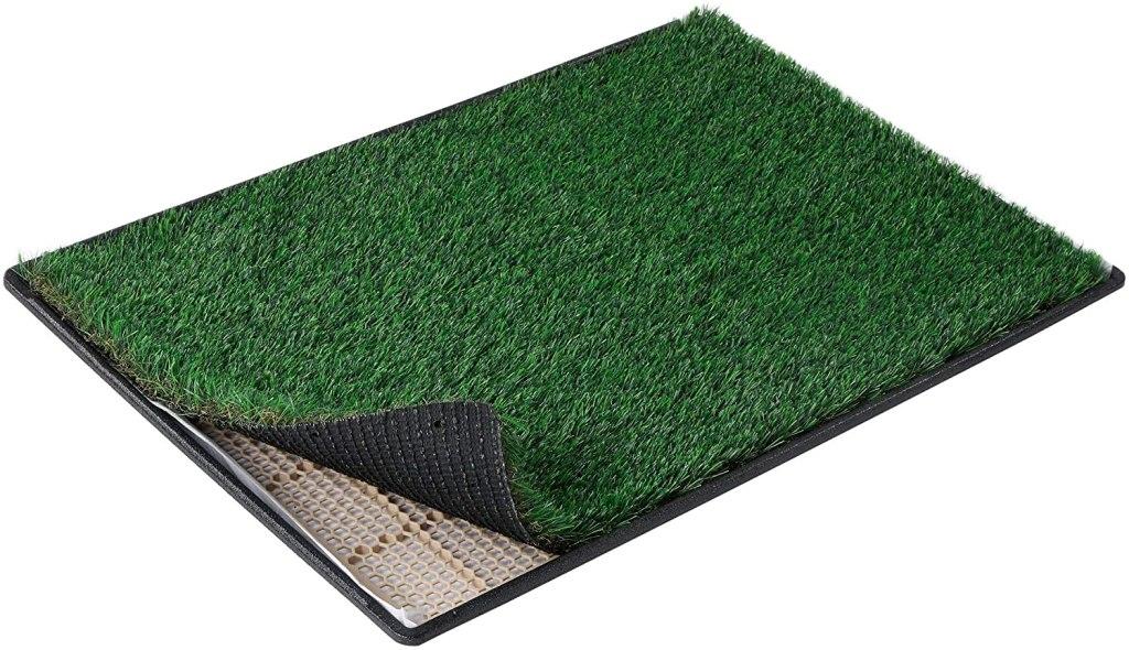 MEEXPAWS Dog Grass Pee Pad