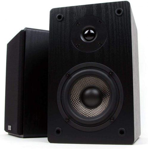 Micca MB42 Turntable Speakers