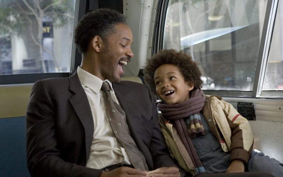 Movie Dads
