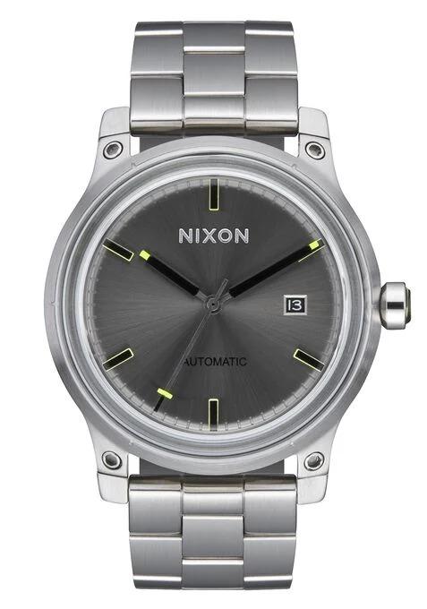 Nixon-5th-Element-Watch automatic watch
