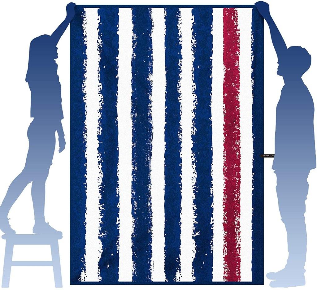OCOOPA Sand Free Beach Towel