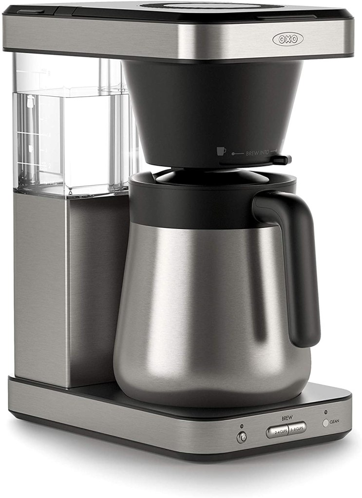 OXO Brew Drip Coffee Maker