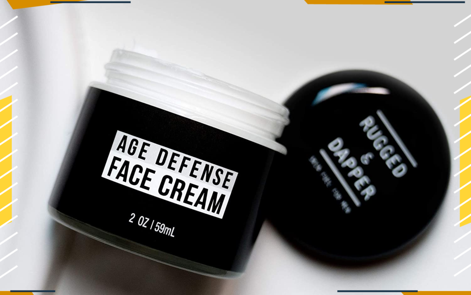 best men's skincare products