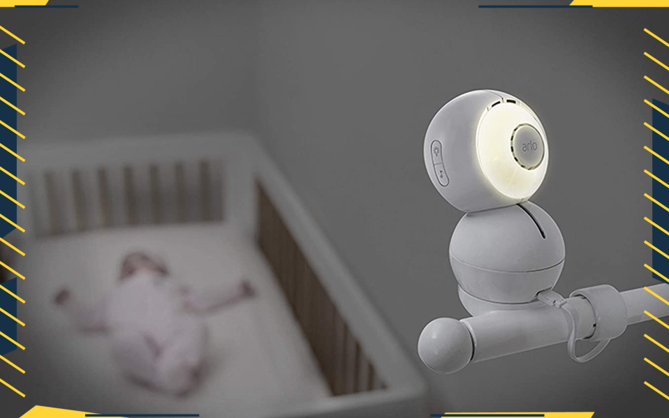 best baby monitors with video /