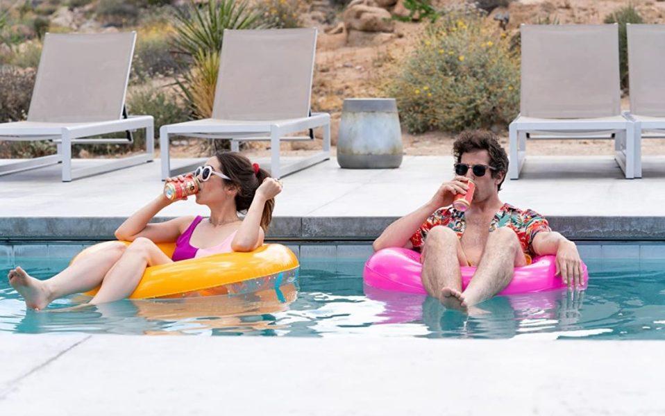 Palm Springs on Hulu