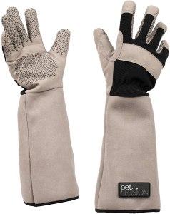 petfusion multipurpose pet glove