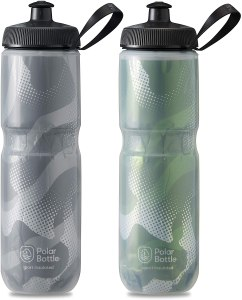 best insulated water bottles polar