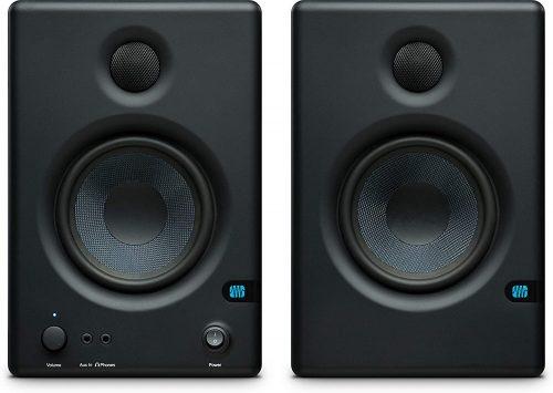 PreSonus Eris Turntable Speakers