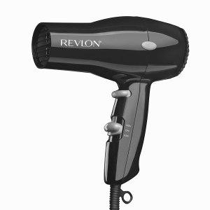 Revlon hair dryer, gym bag essentials