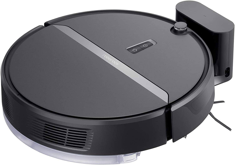 Roborock Robot Vacuum and Mop Robotic Cleaner; Amazon refurbished