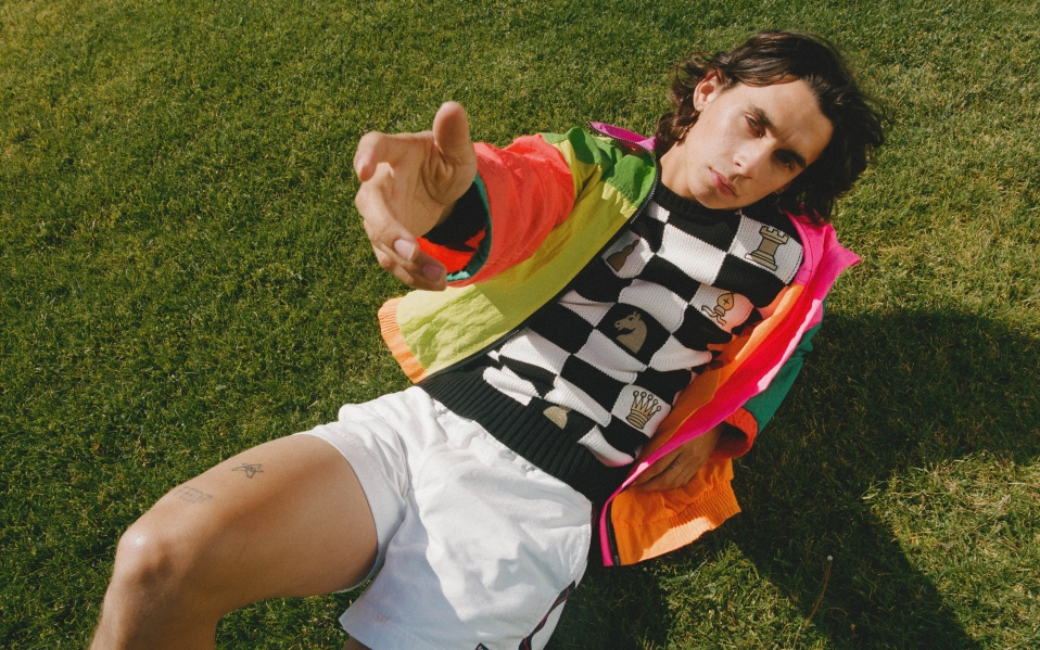 Rowing Blazers Summer 21 Collection Featured