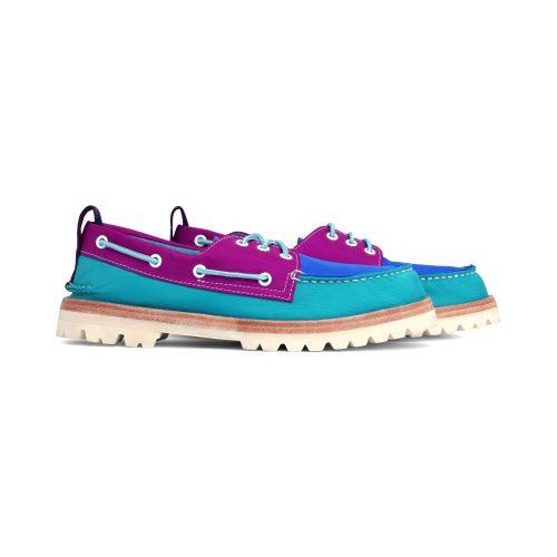 Rowing Blazers x Sperry Lug-Sole Boat Shoe