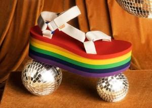 Teva pride collection