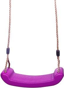 tree swings for kids summersdream rigid purple swing