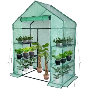 SV SCOOL greenhouse, best greenhouses