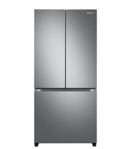 Samsung Smart Counter French Door Refrigerator