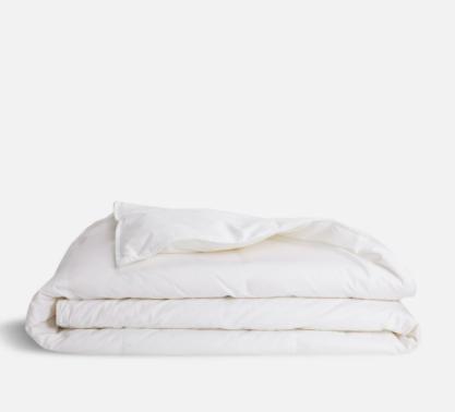 Brooklinen Down Lightweight/All-Season Comforter