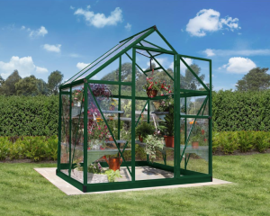 harmony polycarbonate greenhouse, best greenhouses