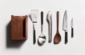 The Fundamentals kitchen set