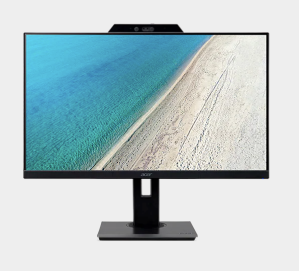 Acer B7 monitor, best monitor with webcam