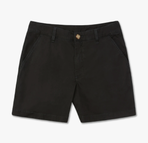 """Chubbies The Dark N' Stormies 5.5"""" Flat Front (Stretch)"""