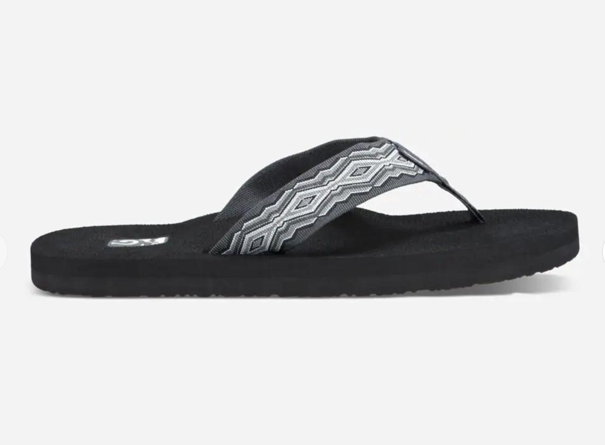 Teva Men's Mush II Flip-Flops