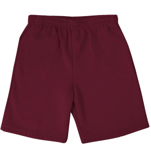 Ma Croix Essentials Mens Premium Brushed Sweat Shorts