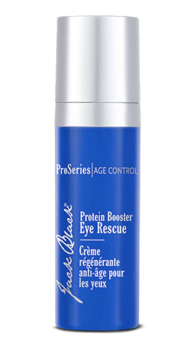 Jack Black Protein Booster Eye Rescue, best men's skincare products