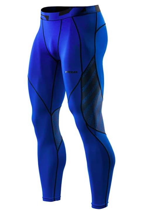 TSLA tights