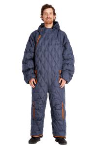 selkbag nomad wearable sleeping bag