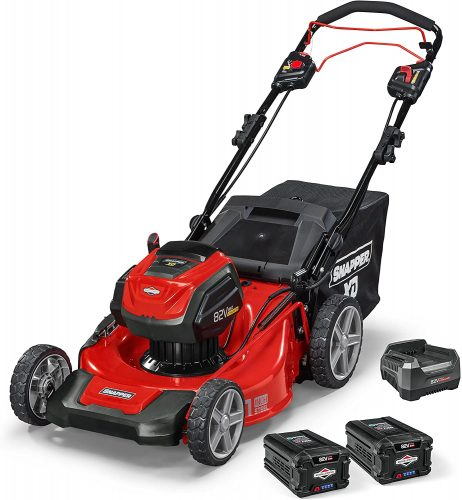 Snapper XD Electric Lawn Mower