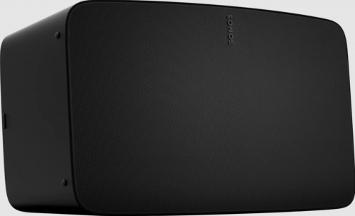 Sonos Five Turntable Speaker