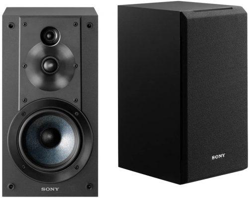 Sony SSCS5 Turntable Speakers