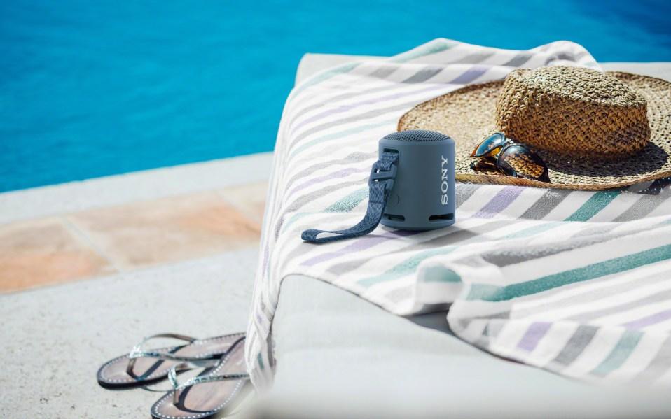 Sony Speaker Featured Image