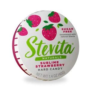 best sugar free candy stevita steviasweet