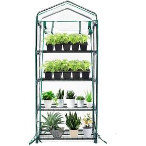 TOOCA greenhouse, best greenhouse